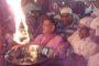 नवरात्रे महोत्सव पर खजानी वूमेन्स वोकेशनल इस्ट्ीटयूट में मची डाडिया की धूम।