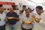 विद्यासागर इंटरनेशनल स्कूल में मनाया गया ईद पर्व