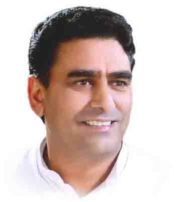 विधायक ललित नागर ने विधानसभा में खोली 'मामा राजपाल' के भ्रष्टाचार की कलई