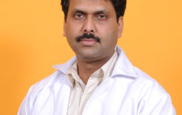 जंक फूड से ज्यादा हानिकारक है शुगर: डॉ. वेद प्रकाश