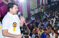 भाजपा सरकार में हो रही है पूर्वांचल समाज की अनदेखी : नितिन सिंगला