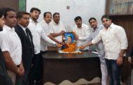 कांग्रेसियो ने श्रद्धापूर्वक मनाई इंदिरा गांधी की पुण्यतिथि