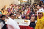 दिनेश चंदीला ने मनाया पूर्व प्रधानमंत्री स्व. श्रीमती इन्दिरा गांधी का जन्मदिवस