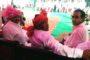 जिला कांग्रेस कमेटी ने मनाई नोटबंदी की बरसी, फूंका प्रधानमंत्री का पुतला