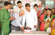 विद्यासागर इंटरनेशनल स्कूल ने मनाया 8वां स्थापना दिवस