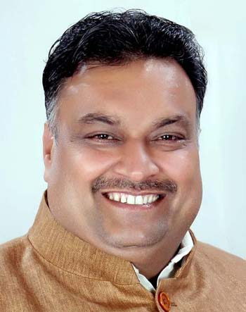 स्वच्छता अभियान के नाम पर शहर में लूट मचा रहे है मंत्री गोयल के समर्थक : लखन सिंगला