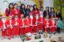 युवा भाजपा नेता अमन गोयल ने जरूरतमंदों को खाना खिलाकर मनाया जन्मदिन