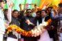 राहुल गांधी के नेतृत्व मेें पुन: देश-प्रदेश मेें सत्तासीन होगी कांग्रेस : लखन सिंगला