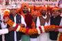 वरिष्ठ भाजपा नेता राजेश नागर ने सुनी जनसमस्याए