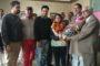 11 दिसम्बर  को  नशामुक्ति केन्द्र परिसर में  शिविर का आयोजन