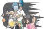 तिगांव हत्याकांड के आरोपी गिरफ्तार