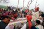 गरीबों को उजाडऩे पर तुली है भाजपा सरकार : लखन सिंगला