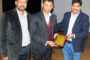 इंस्पेक्टर सुरेष कुमार व उनकी टीम को चुना गया ''हीरो ऑफ द विक''।