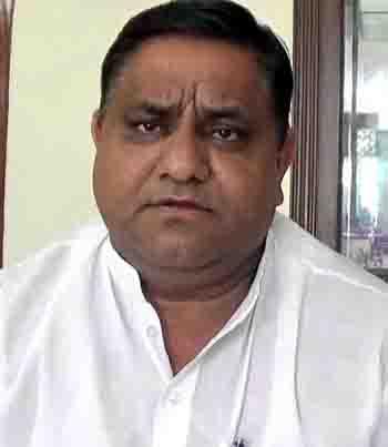 हरियाणा के विधायकों पर भी कार्यवाही करे चुनाव आयोग : धर्मबीर भड़ाना