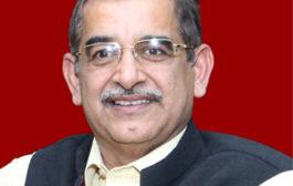 प्रिंसिपल डॉ. सतीश आहूजा लगातार दूसरी बार  सम्मानित