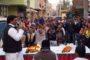 डीसीपी ने किया भैस तस्करों का खुलासा(आरोपी गिरफ्तार)