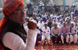 तिगांव विधानसभा विकास को लेकर हरियाणा में बनी उदाहरण : राजेश नागर