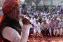 धार्मिक कार्यक्रमों आयोजनों से समाज में जाता है अच्छा संदेश:विकास चौधरी