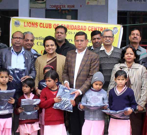 बेटियों के लिए अच्छा काम कर रही भाजपा सरकारें: राजेश नागर