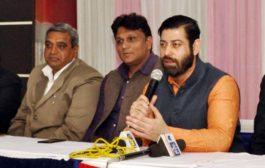 अशोक तंवर की 'विकल्प रैली' बदलेगी राजनैतिक फिज़ा : विकास चौधरी