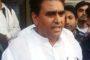 कांग्रेसी विधायक के कार्यलय पर ईडी का छापा( भाई महेश नागर आरोपी)