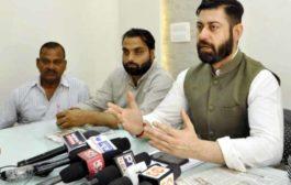 अरावली के प्रतिबंधित क्षेत्र में प्रोविजनल सीएलयू के नाम पर हो रहा है करोड़ों का भ्रष्टाचार : विकास चौधरी