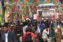 पुलिस मुठभेड में मारा गया इनामी बदमाश