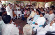 दीनबंधु ग्रामोदय योजना के पृथला के 10 गांवों की होगी कायाकल्प : टेकचंद शर्मा