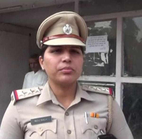 बल्लबगढ वासियों को मिला महिला थाना बल्लबगढ का तोहफा