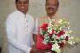 आप नेता गिर्राज शर्मा ने तिगांव विधानसभा क्षेत्र की जनता का जताया आभार