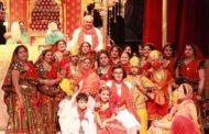 रामनवमी यज्ञ महोत्सव प्रारंभ (प्रथम-दिवस)