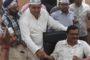 सम्मान समारोह के रुप में मनाया कांग्रेसी नेता पं. योगेश गौड़ का जन्मदिन