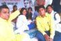 भाजपा नेता राजेश नागर ने किया गौरव सोलंकी का स्वागत