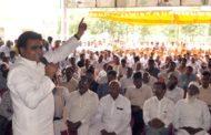 जनाक्रोश रैली' की सफलता के बाद भाजपा की उल्टी गिनती शुरु होना तय : ललित नागर
