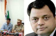 एसआरएस गु्रप के  चेयरमैन अनिल जिंदल धोखाधडी मामलें में गिरफ्तार