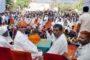 जिले के कांग्रेसियों ने श्रद्धापूर्वक मनाई पूर्व प्रधानमंत्री स्व. राजीव गांधी की पुण्यतिथि