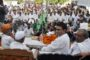 केबिनेट मंत्री विपुल गोयल ने समाजसेवी व उद्योगपति अरूण बजाज से मिलकर किया विचार विमर्श