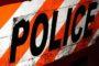 आरोपी पुलिस अधिकारी रिश्वत लेता हुआ रंगे हाथों गिरफ्तार