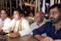 पूर्व सांसद बैंंदा के निवास पर संवेदना प्रकट करने पहुंचे पूर्व मुख्यमंत्री भूपेंद्र सिंह हुड्डा