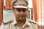 Accused arrested by inspecter anil