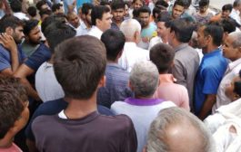अपराधों को रोकने में पुलिस प्रशासन नाकाम : ललित नागर
