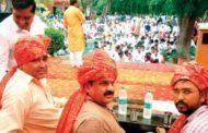 पृथला विधानसभा के गांवों मे दिखने लगी है शहरीकरण की झलक: पं. टेकचन्द शर्मा