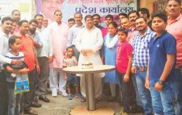 अखिल भारतीय क्षत्रिय महासभा हरियाणा प्रदेश में कर रही है समाज को और मजबूत: उमेश भाटी