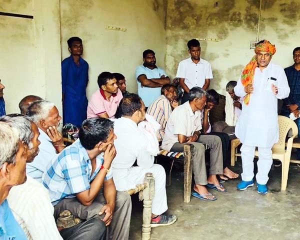 बिजली की दरों में कटौती कर मुख्यमंत्री ने लिया जनहित में फैसला : डा. बलदेव अलावलपुर
