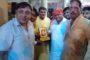 गांधी परिवार के खिलाफ साजिश है वाड्रा पर झूठी एफआईआर : विजय कौशिक