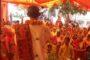 साई मंदिर में भव्य साई मेले के आयोजन में उमड़ी भीड़