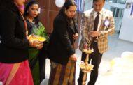 सूरजकुंड इंटरनेशनल स्कूल के प्राइमरी विंग के बच्चों ने किया अपने  ज्ञान का प्रदर्शन