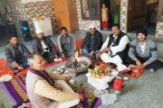 मकर संक्रांति का हमारे हिन्दू धर्म में बहुत महत्व:पं. सुरेन्द्र शर्मा