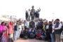 एनएचएम कर्मचारियों को पक्का किया जाए : धर्मबीर भड़ाना