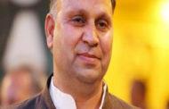 वरिष्ठ भाजपा नेता को नही देता शोभा अशोभनीय भाषा का प्रयोग : विजय प्रताप